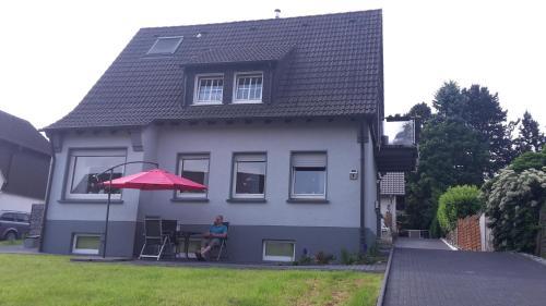 Ferienwohnung Sprockhövel - Apartment