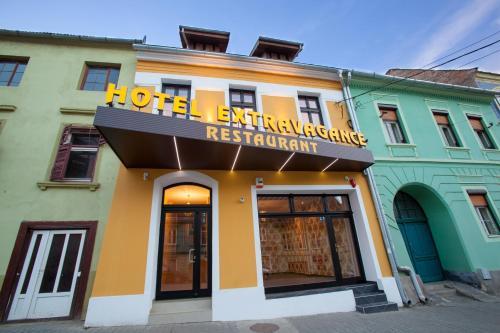 . Extravagance Hotel