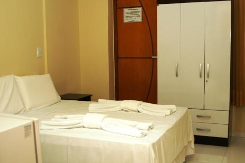 . Hotel Columbia