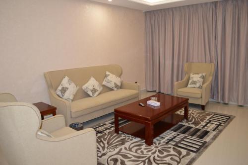Dar Al Wedad Hotel Main image 2