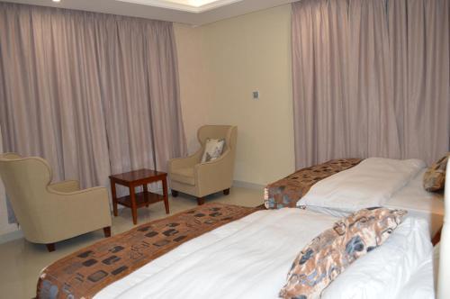 Dar Al Wedad Hotel Main image 1