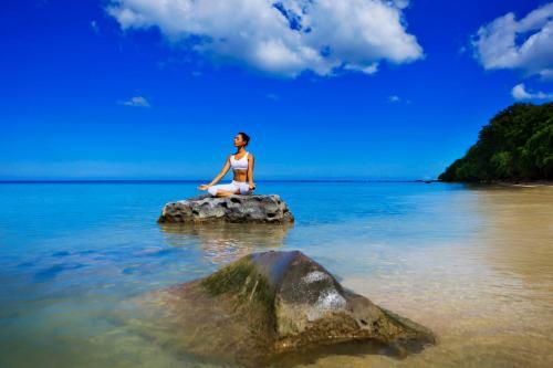 Turtle Bay, Balaclava, Northwest Mauritius.