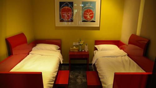 DuGe Boutique Hotel photo 33