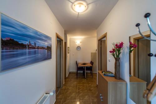 . Apartment Divald