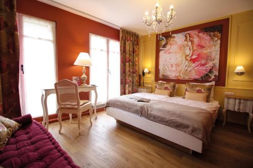 Hotel Roses - Hôtel - Strasbourg