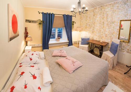 OldHouse Hostel phòng hình ảnh