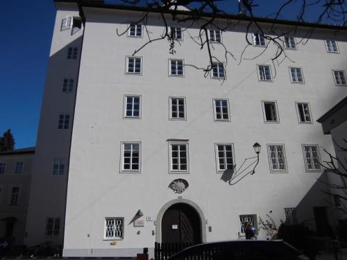 Institut St.Sebastian, 5020 Salzburg