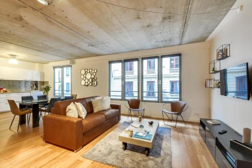 Sweet Inn Apartment - Lafayette photo 90