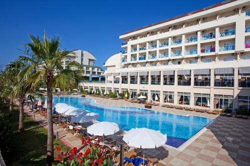 Hotel Titan Select All Inclusive - Konakli