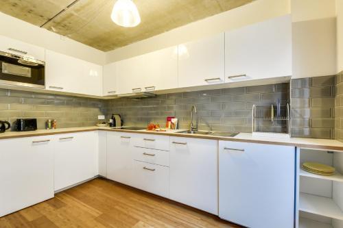 Sweet Inn Apartment - Lafayette photo 91
