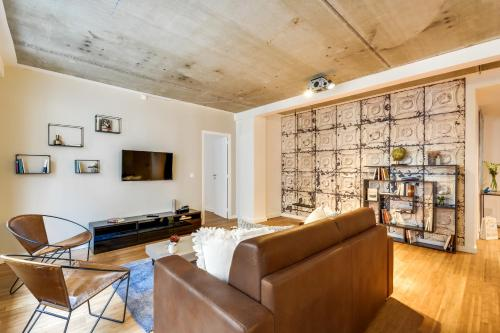 Sweet Inn Apartment - Lafayette photo 92