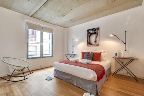Sweet Inn Apartment - Lafayette photo 96