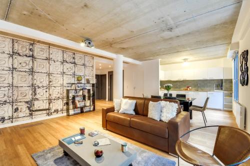 Sweet Inn Apartment - Lafayette photo 99