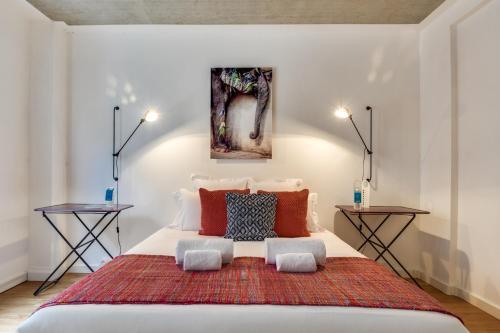 Sweet Inn Apartment - Lafayette photo 103