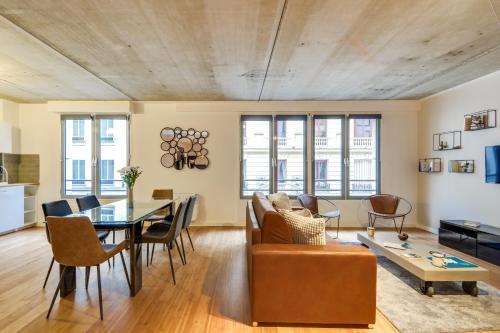 Sweet Inn Apartment - Lafayette photo 104