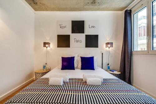 Sweet Inn Apartment - Lafayette photo 105