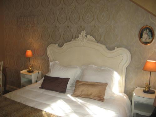 Hotel La Villa Marjane