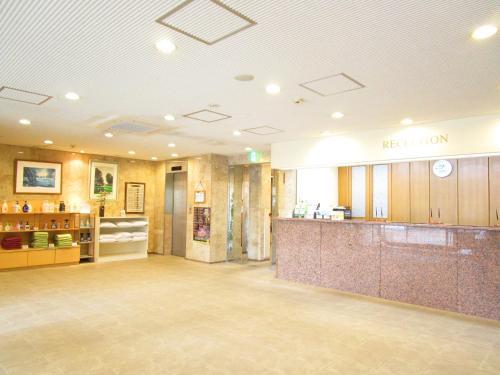 Green Hotel Omagari