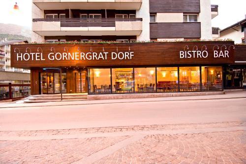 Gornergrat Dorf Hotel Zermatt