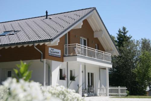 . Haus Ferientraum
