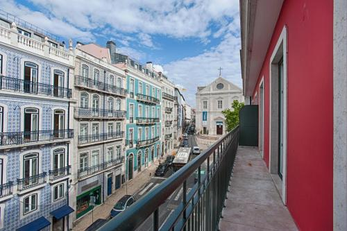 Hotel Chiado Mercy Apartments | Lisbon Best Apartments