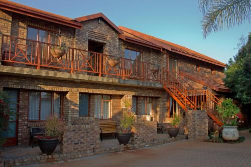Ngena Guest House