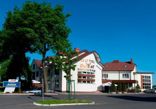 . Hotel Dukat