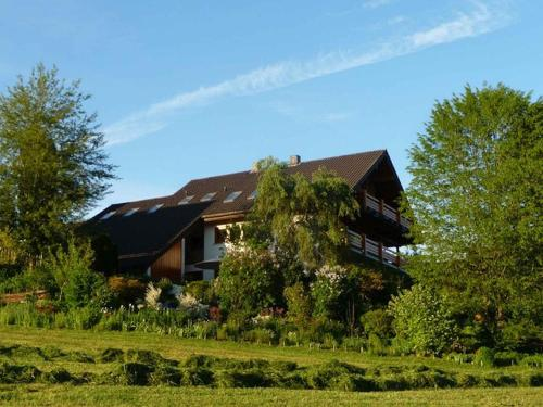 . Haus am See