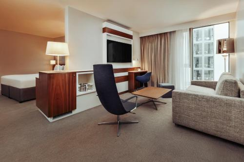 DoubleTree by Hilton Hotel London - Tower of London - image 12