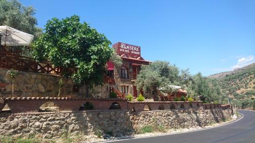 Selcuk Şirince Klaseas Butik Hotel & Restoran fiyat