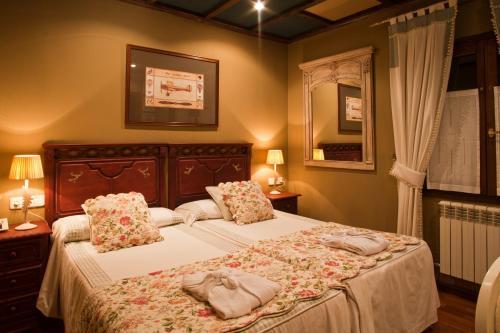 Double or Twin Room - single occupancy Hotel El Ciervo 7