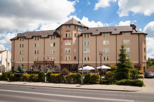 . Hotel Kopczyński