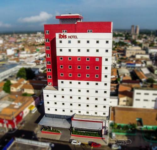 Фото отеля Ibis Imperatriz