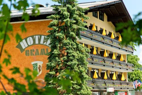 Hotel Berghof Graml, 5300 Hallwang