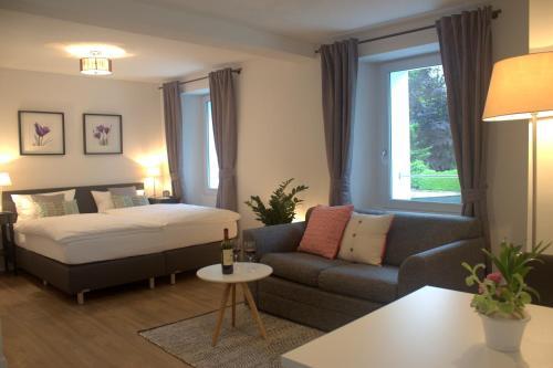 Marco Polo Business Apartments - Wohlen, Bremgarten