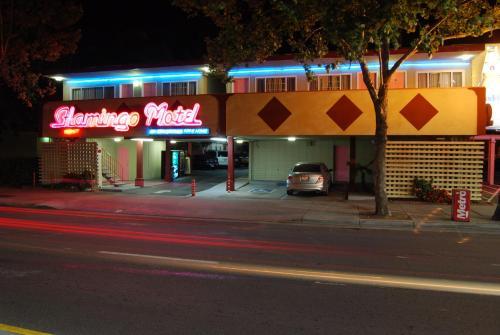 The Flamingo Motel - San Jose, CA 95126