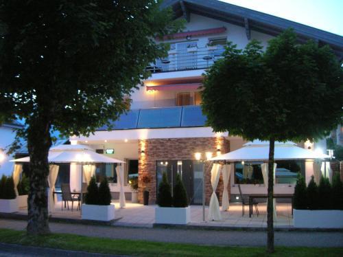 Appartement Fortuna Saalfelden