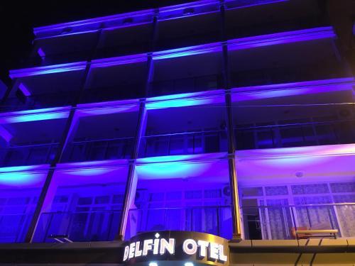 Kizkalesi Delfin Hotel