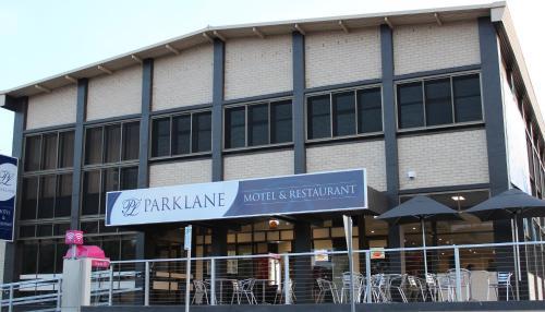 Фото отеля Parklane Motel Murray Bridge