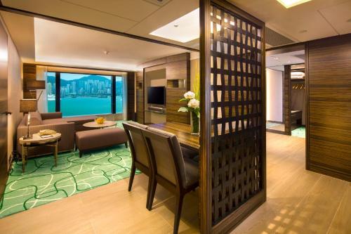 New World Millennium Hong Kong Hotel photo 28