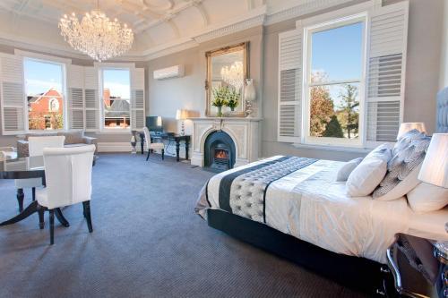. Ballarat Premier Apartments