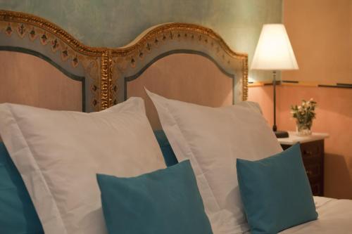 Habitación Doble con terraza Es Revellar Art Resort Adults Only 9