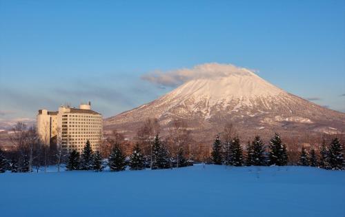 北海道新雪谷希尔顿度假酒店