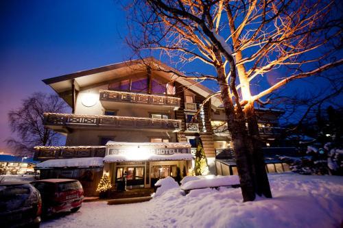 Skogstad Hotel - Hemsedal
