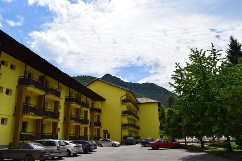 . Hotel Zdravets