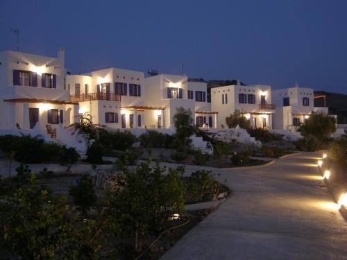 . Niriedes Villas
