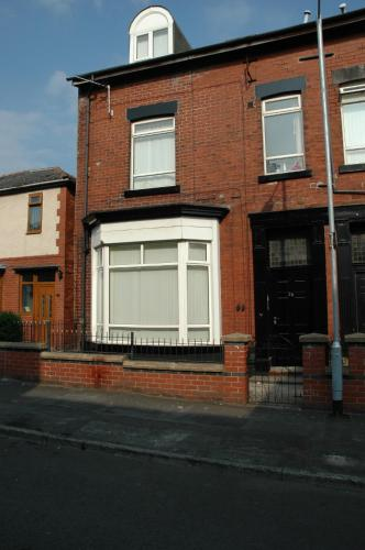 . Wyresdale House, Flat 2