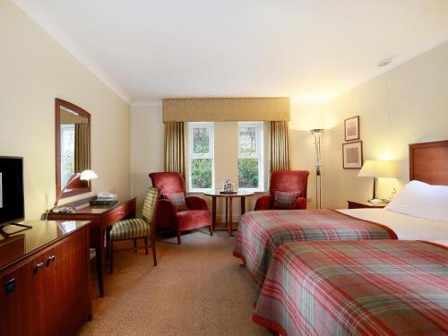 Macdonald Portal Hotel, Golf & Spa Cobblers Cross, Cheshire - Photo 7 of 48