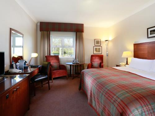 Macdonald Portal Hotel, Golf & Spa Cobblers Cross, Cheshire - Photo 3 of 48
