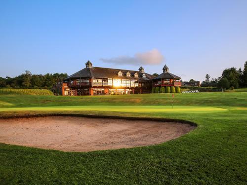 Macdonald Portal Hotel, Golf & Spa Cobblers Cross, Cheshire - Beeston